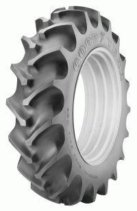 Special Sure Grip TD8 Radial R-2 Tires